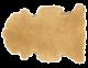 Naturally shaped lambskin,polished wool